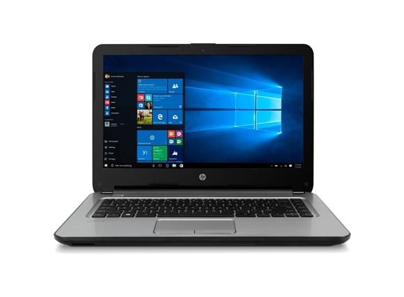HP 348 Notebook PC