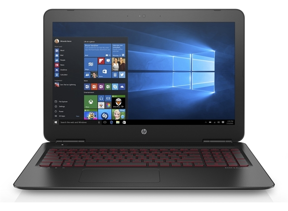 OMEN by HP 15-ax040tx Gaming Laptop