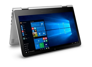 HP Spectre x360 - 13-4138tu Convertible Notebook