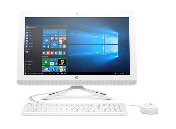 HP 22-b030d All-in-One PC