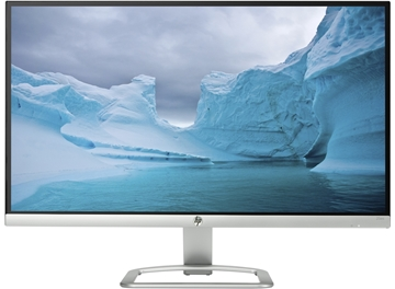 HP 25es 25-inch Display