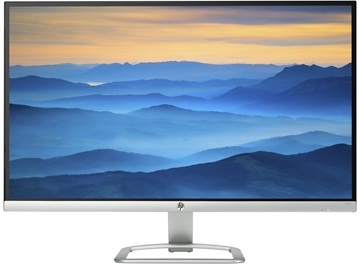 HP 27es 27-inch Display