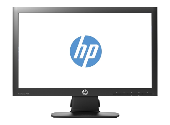 HP ProDisplay P191 18.5-inch LED Backlit Monitor